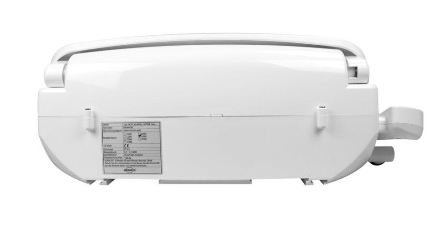 Deska myjąca Mewatec D500