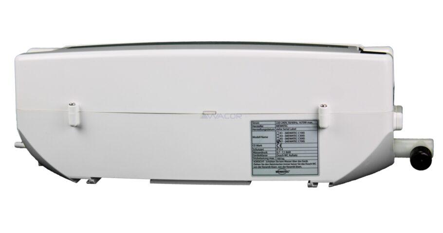Mewatec C700 LCD