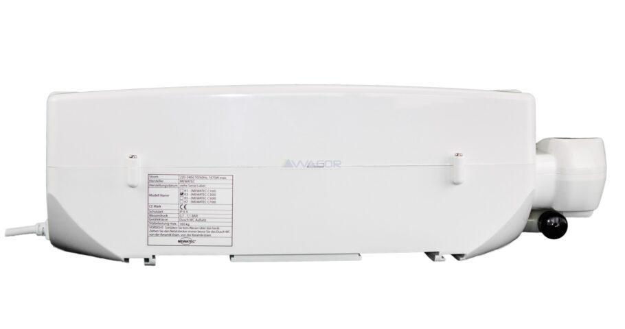 Mewatec C300