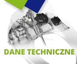 Deska Mewatec C300 - Dane Techniczne