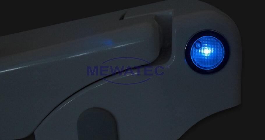 MEWATEC N500SA-17